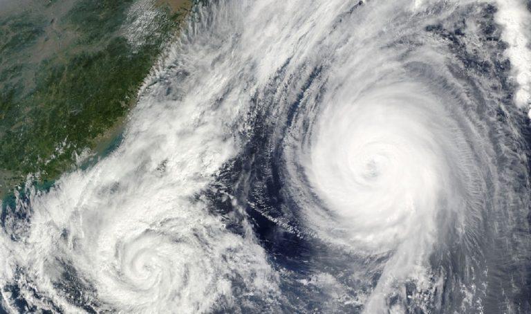 Usa, l'uragano Henry minaccia New York