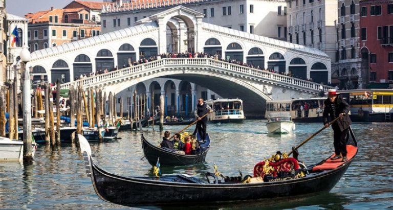 Venezia numero chiuso