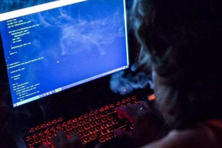 Attacco hacker Lazio come