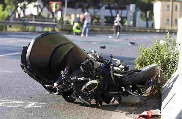 carabiniere morto incidente
