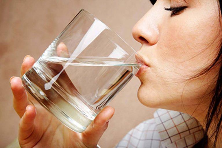 dieta idrica