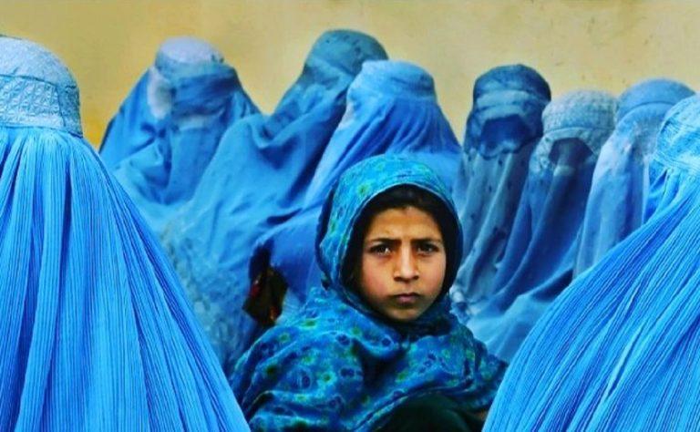 donne incinte afghanistan