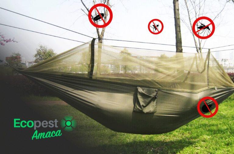 EcoPest amaca