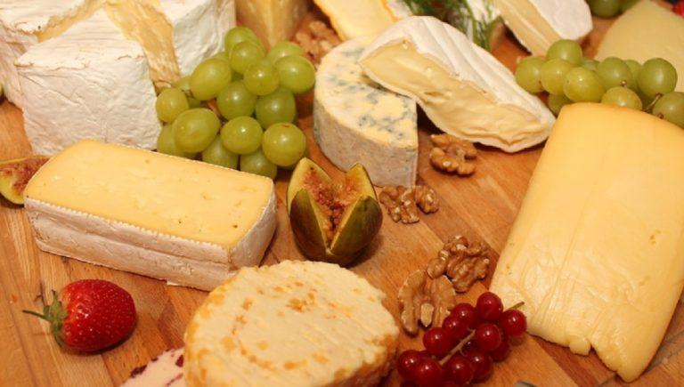 formaggio contaminato da listeria
