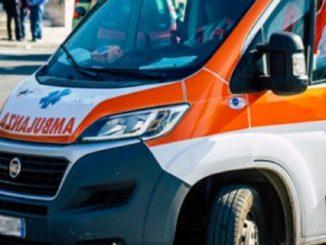 incidente sul lavoro Modena