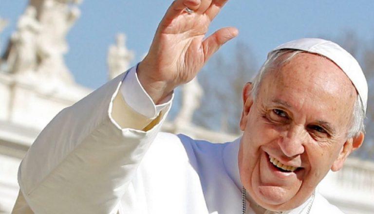 papa Francesco dimissioni