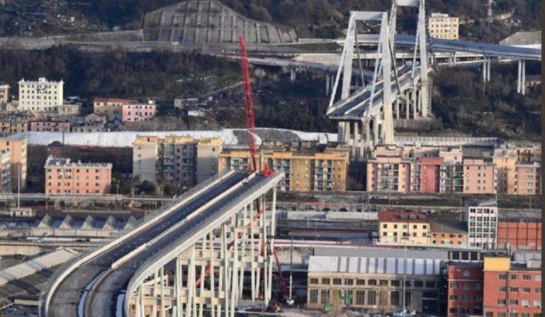 Ponte Morandi ricordo