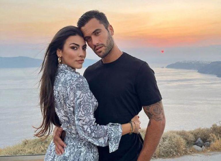 Giulia Salemi e Pierpaolo Pretelli si sposano?