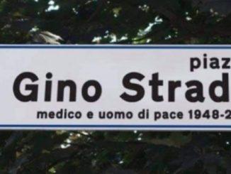 prima piazza Gino Strada