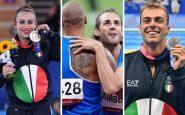 quanto guadagnano atleti medaglia