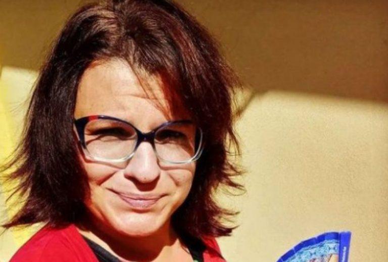 Rebecca De Pasquale mamma
