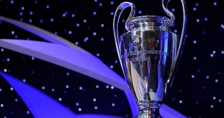 sorteggio Champions