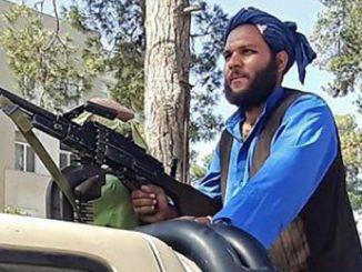 talebani afghani