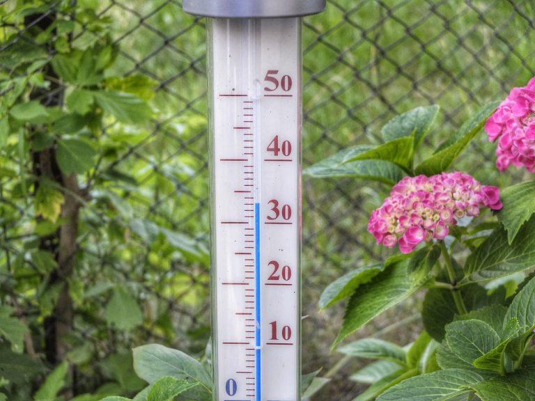 Settembre si aprirà con aumento delle temperature