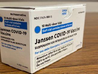 vaccino Johnson&Johnson efficacia richiamo