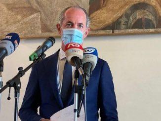 Zaia: in Veneto, no profughi afghani