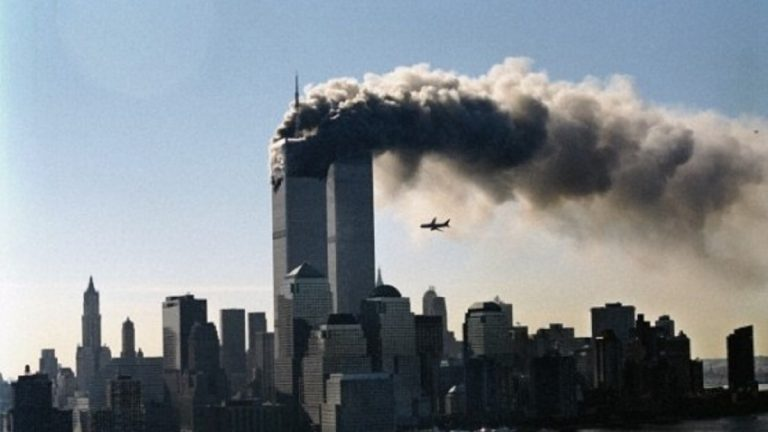 Cosa è successo l'11 settembre 2001