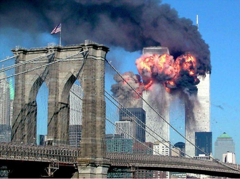 Film e documentari sull'11 settembre 2001