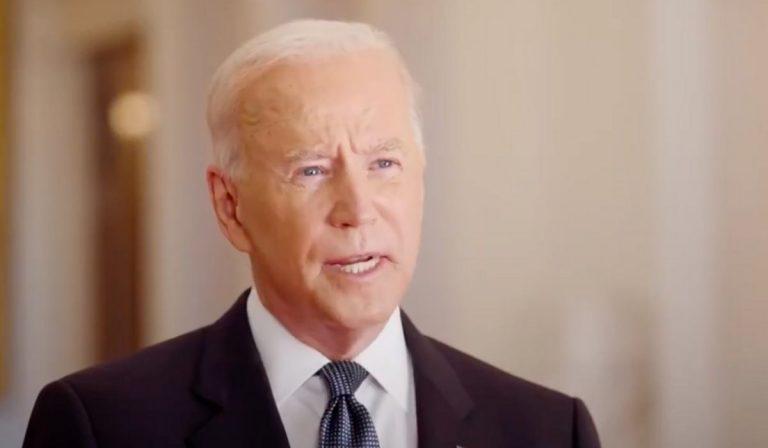 11 settembre Biden
