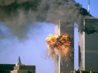 11 settembre racconto
