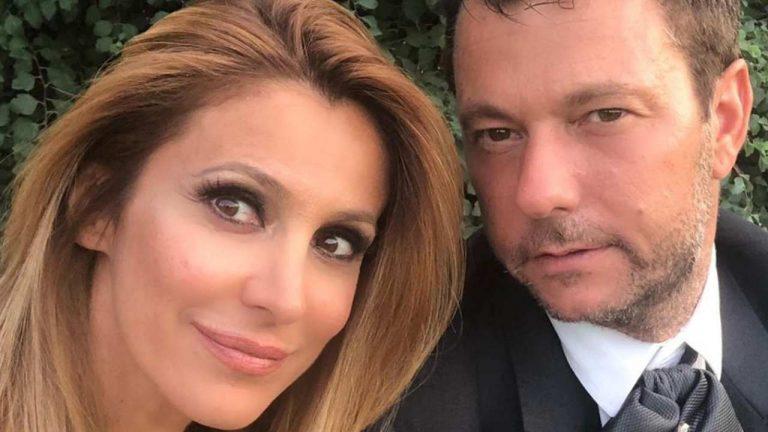 Adriana Volpe ex marito