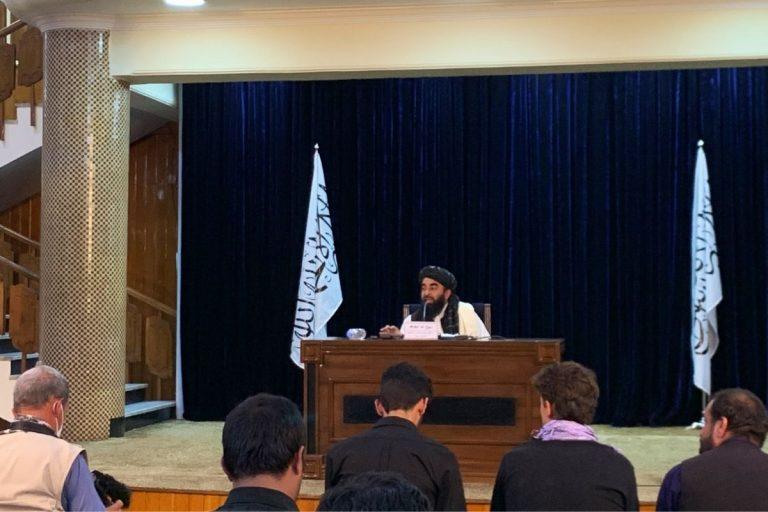 Afghanistan talebani conquistano Panshir