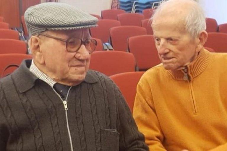 Pesaro, due amici quasi centenari morti a due ore di distanza l'uno dall'altro