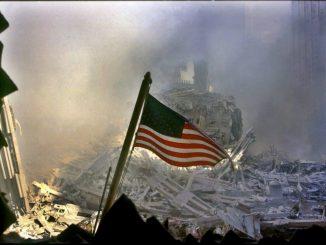 Attentato 11 settembre 2001