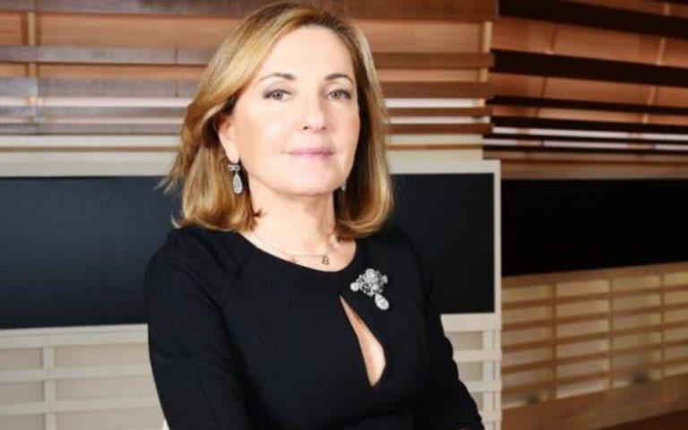 Barbara Palombelli diffamazione