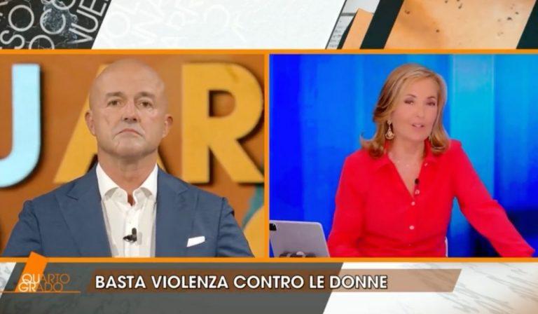 Barbara Palombelli chiede scusa
