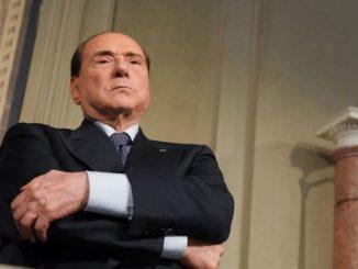 Berlusconi riparte Ruby ter