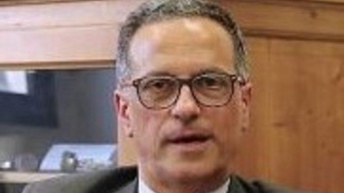Il professor Paolo Bonanni