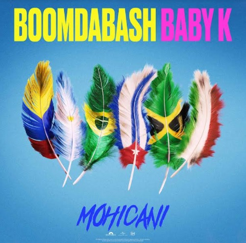 Boomdabash Mohicani