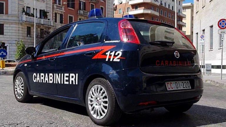 Catania dare fuoco ex