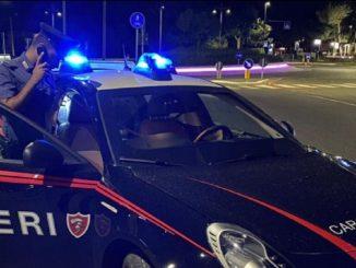 autista ubriaco contromano Brescia