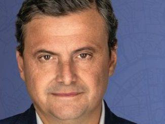 Notizie sul politico Carlo Calenda