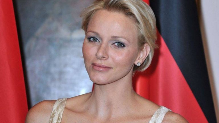 Charlene di Monaco