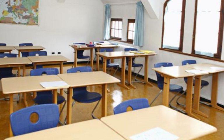 Classi in quarantena a Bolzano