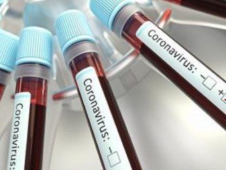 Bilancio coronavirus