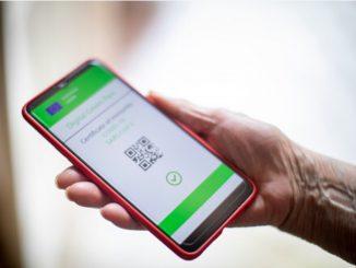 Decreto green pass