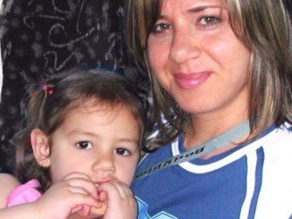 Denise Pipitone con sua madre, Piera Maggio