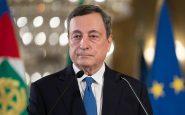 Mario Draghi, scommessa sul Pil entro due anni
