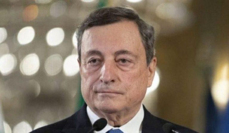 Draghi riforma comitato stragi