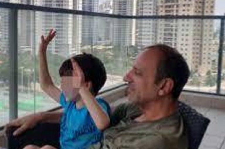 Eitan, iniziato il processo: intesa tra le famiglie