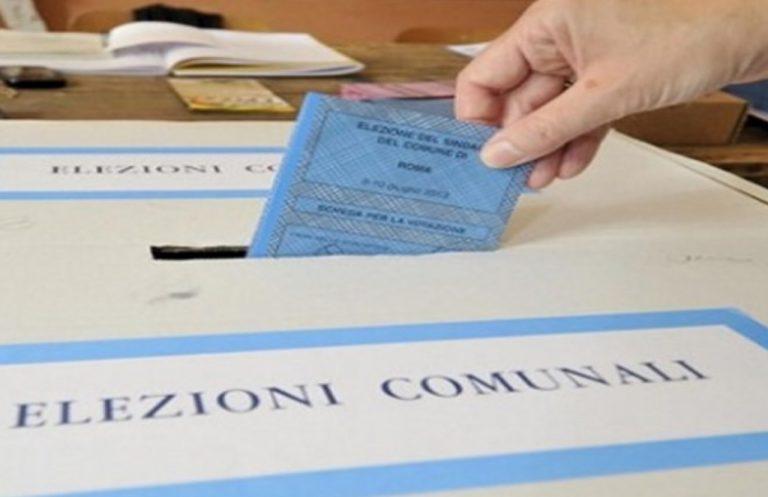 Elezioni comunali Napoli 2021 affluenza