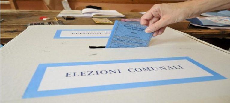 Elezioni comunali Roma 2021 affluenza