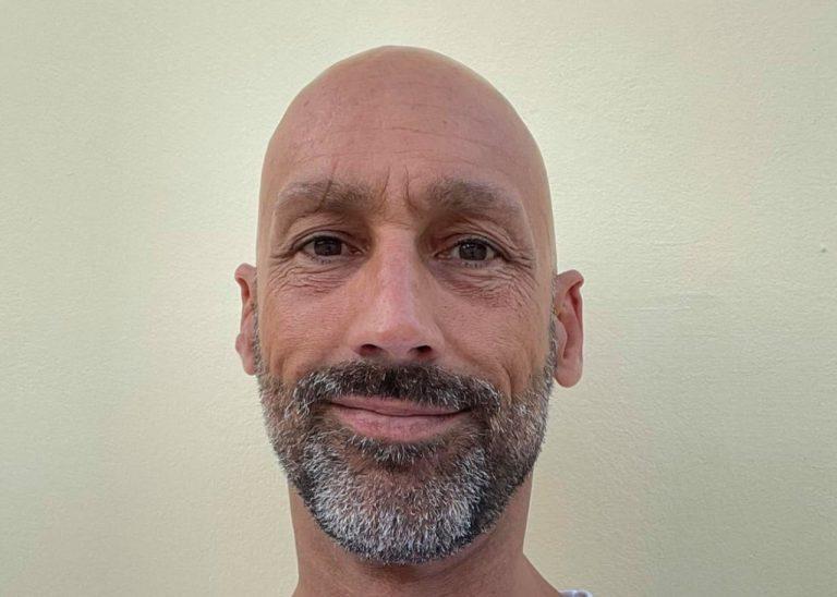 Emanuele Panizza, candidato a sindaco no vax a Ravenna
