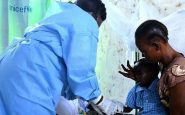 Epidemia meningite Congo
