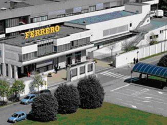 Premio dipendenti Ferrero, 2.200 € per gli obiettivi raggiunti