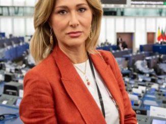 Francesca Donato lascia la Lega